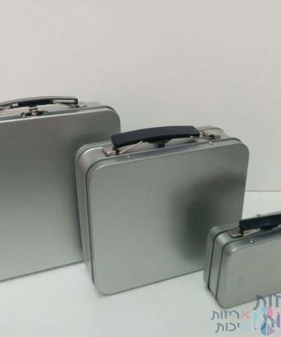 קופסאות פח (מזוודה) במידה 16514555