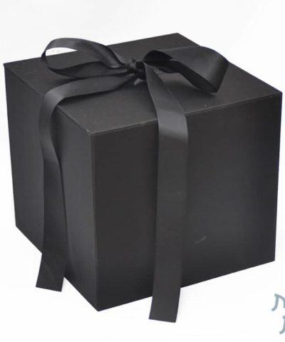 קופסאות לפרחים - קופסא נפתחת עם לב ומגירה (קופסת הטיטאניק) (5)