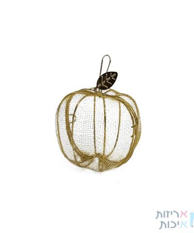 תפוח מתכת רשת יוקרתי