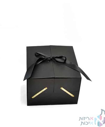 קופסאות לפרחים- קופסאת I LOVE YOU נפתחת לשלוש (2)